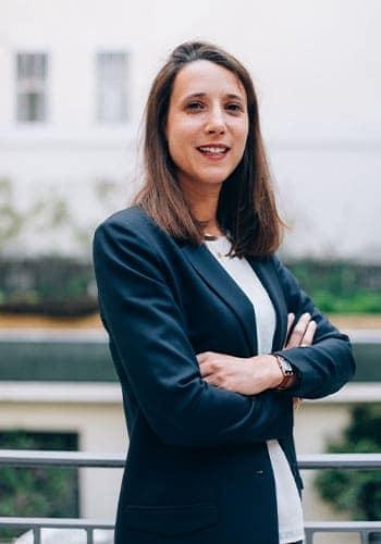 Clara Audry