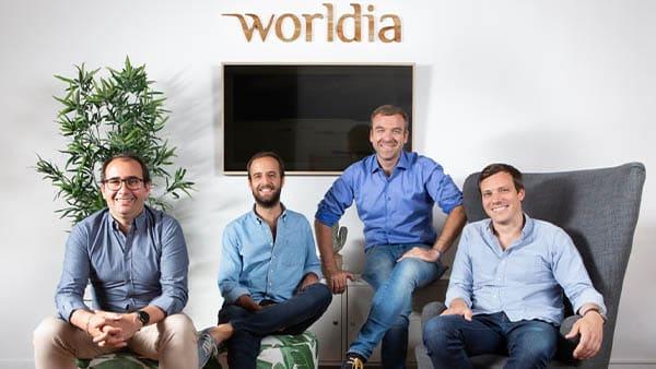 Worldia, leader du voyage sur mesure en B2B2C,  lève 19 millions d'euros